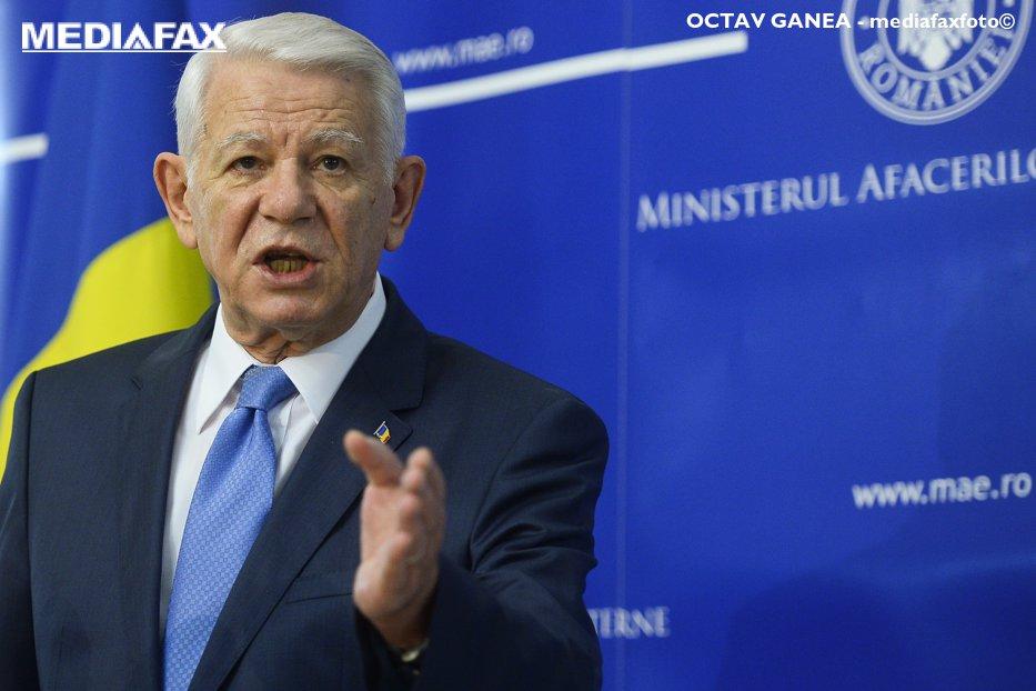 Precizările MAE, după declaraţiile controversate ale premierului în problema autonomiei maghiarilor