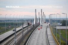 Proiectul de infrastructură de 430 de milioane de euro pentru care contractul s-a semnat luni. Tudose: E un pas imens, cât vom fi în picioare vom sprijini aceste iniţiative