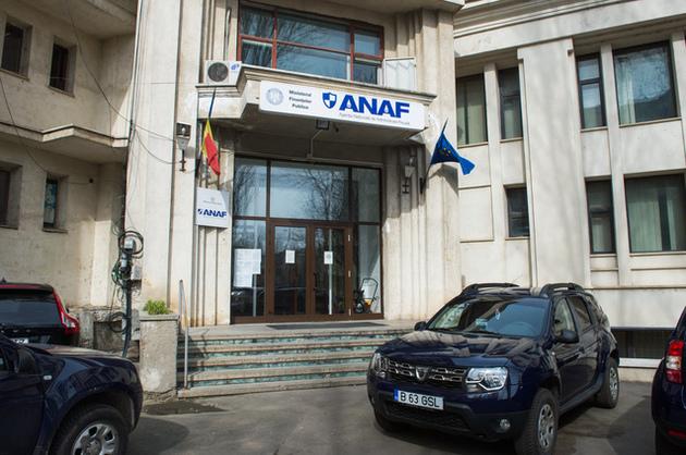 Liderii patronali: Premiile pentru încasările din amenzi vor genera excese ale inspectorilor ANAF