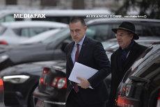 Şeful Poliţiei Române a fost DEMIS de Fifor. Numirea-surpriză făcută la propunerea lui Carmen Dan. UPDATE