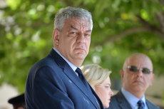 Mihai Tudose, denunţat la Parchetul General. Acuzaţiile care i se aduc după controversatele declaraţii privind steagurile secuieşti
