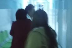 VIDEO ŞOCANT. Un nou pacient agresat într-un spital România. Poliţiştii au deschis dosar penal pe numele unui medic din Dâmboviţa