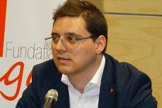 Victor Negrescu: România, pregătită să gestioneze Preşedinţia Consiliului Uniunii Europene
