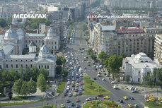 Buget dublu pentru spitale în 2018 alocat de Primăria Bucureşti. Câţi bani sunt prevăzuţi pentru fluidizarea traficului