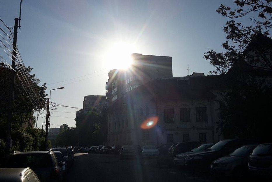 Vreme neobişnuit de caldă pentru această perioadă. Zonele în care în weekend vor fi temperaturi de 19 grade. Ce ne aşteaptă în februarie