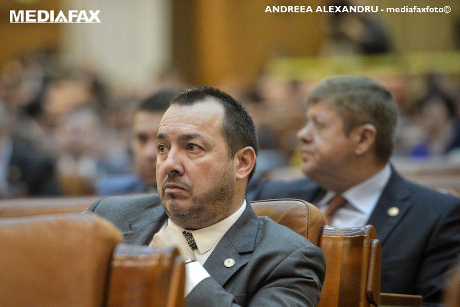 """Rădulescu: """"Dacă Parlamentul şi media nu susţin proiectul privind castrarea chimică, să-şi asume când următorul copil va fi abuzat sexual de către un nenorocit bolnav psihic"""""""