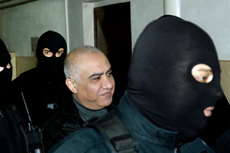 Dosarul IPRS Băneasa, în care era vizat Omar Hayssam, a fost clasat