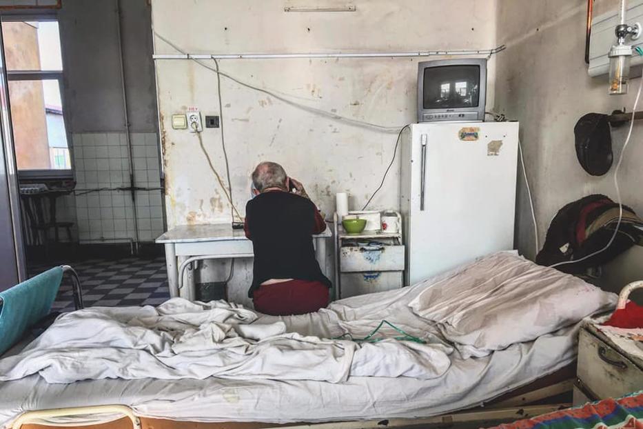 Decizia luată în cazul Spitalului de Boli Infecţioase din Timişoara, după imaginile cutremurătoare surprinse în saloanele insalubre ale unităţii medicale