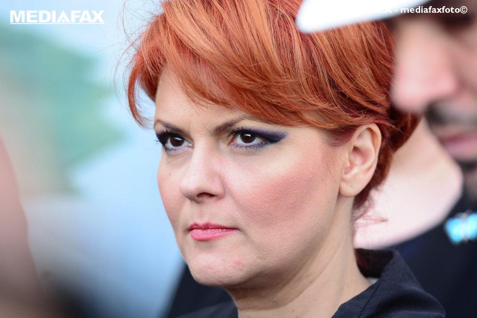 Olguţa Vasilescu spune că salariile din mediul privat nu ar trebui să scadă. Care este explicaţia ministrului Muncii