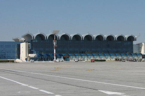 Directorul general al Aeroportului Otopeni a demisionat