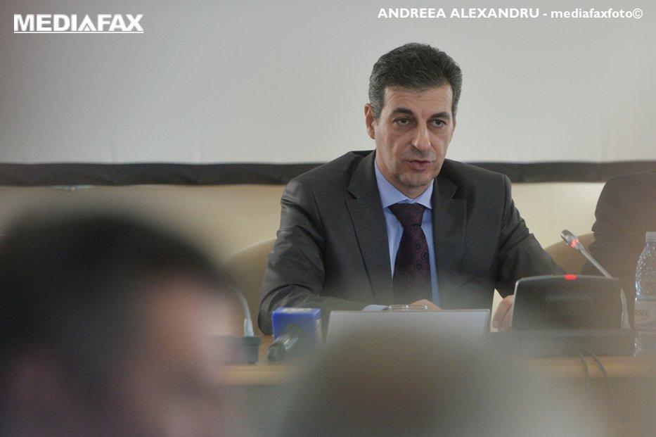 Motoc, despre rolul României în mecanismul de securitate UE: Se aşteaptă o contribuţie de substanţă