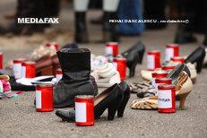 În fiecare zi, 100 de români sunt victimele unui fenomen periculos. Realitatea cruntă care depăşeşte însă statisticile oficiale
