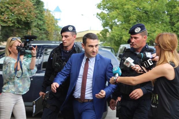 Fost adjunct IPJ Prahova: Onea şi Negulescu m-au sunat pentru a interveni în favoarea unor persoane