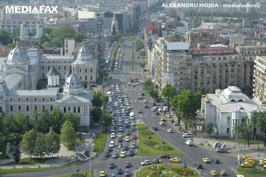 Primăria Capitalei vrea să introducă o nouă taxă auto. Care sunt maşinile vizate