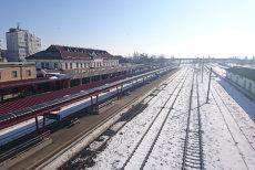 Ministrul Transporturilor anunţă că vrea să închidă 100 de rute la CFR Călători. Decizia finală depinde de un singur lucru