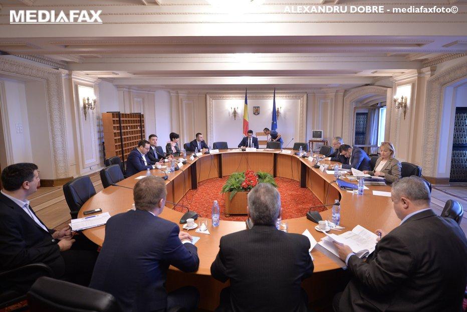 """Comisia SRI se sesizează după înregistrările lui Vlad Cosma: Vrem să ştim dacă """"Dragoş"""" e angajat SRI"""