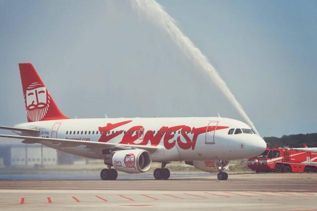 O nouă companie aeriană va opera zboruri din România în acest an
