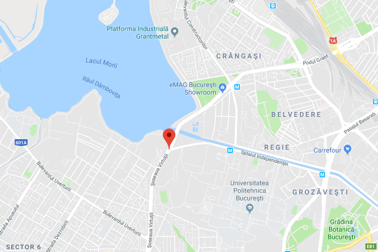 """O celebră şosea din Bucureşti s-ar putea numi """"Bulevardul Neagu Djuvara"""""""