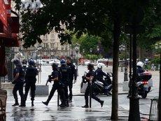 Mai mulţi români, condamnaţi la închisoare în Franţa. De ce sunt acuzaţi aceştia