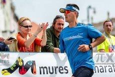 """Levente Polgar, primul sportiv cu dizabilităţi care participă la cel mai greu maraton din lume. """"Idolii mei sunt oamenii simpli şi mă gândesc că ei sunt adevăraţii olimpici în viaţă"""""""