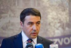 Stelian Fuia, eliberat condiţionat. Fostul ministru al Agriculturii primise o condamnare cu executare în dosarul Fundulea