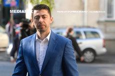 Cosma nu s-a prezentat la PÎCCJ pentru a-şi susţine plângerea împotriva procurorilor DNA Ploieşti