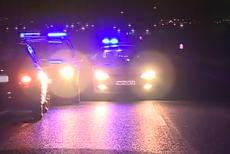 Decizia poliţiştilor,  după ce un bărbat lovit de duba mascaţilor a murit în Piteşti