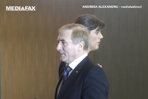 Procurorul general insistă: Nu există nici un motiv legal de revocare a Laurei Codruţa Kovesi