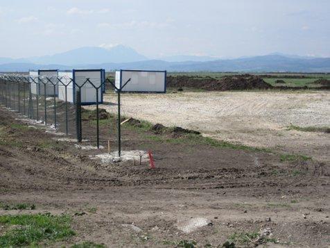 Încă un aeroport ar putea fi inaugurat în curând în România. Şantierul va fi redeschis după o pauză de cinci ani