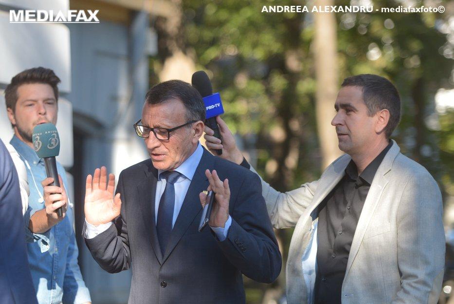 Lovitură pentru DNA. Curtea Supremă a respins cererea de redeschidere a unui dosar vizându-l pe vicepremierul Paul Stănescu