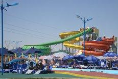 Un nou oraş din România va avea un Aquapark cu bani de la buget. Construcţia va costa până la 30 de milioane de euro