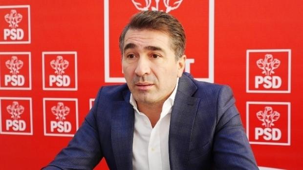Decizie definitivă în cazul lui Ionel Arsene. Fostul preşedinte al CJ Neamţ a fost pus în libertate