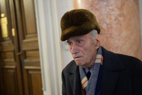 Torţionarul Vişinescu rămâne în închisoare
