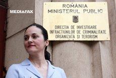Alina Bica, tot în Costa Rica. Fosta şefă a DIICOT a transmis două documente medicale prin intermediul avocatului său