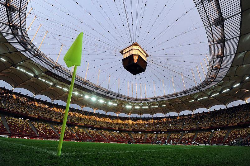 Stadioanele din Bucureşti intră în renovare pentru Euro 2020. Cum vor arăta arenele din Ghencea, Giuleşti şi Dinamo