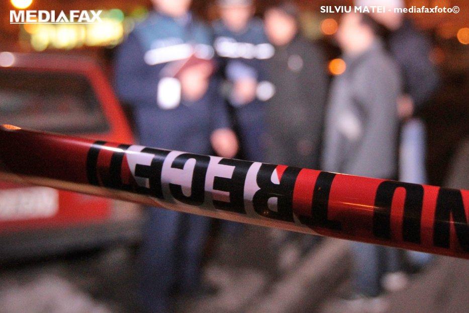 Un infirmier a ucis o asistentă la Spitalul Judeţean Slatina. Biletul de adio găsit de anchetatori. FOTO