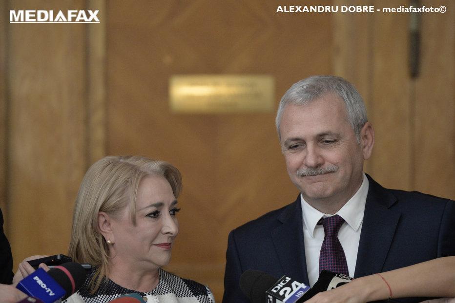 """După reacţia """"factual incorectă"""", un europarlamentar o face praf pe Viorica Dăncilă: Este """"femeia de paie"""" a lui Liviu Dragnea"""