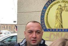 Leo de la Strehaia a ieşit din arest după nici 24 de ore. Cum şi-a convins victima să-şi retragă plângerea