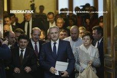 PRIMUL SONDAJ în care procentele PSD s-au prăbuşit.  Câţi români i-ar mai vota acum pe social-democraţi. MAREA SURPRIZĂ de pe locul doi