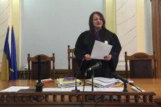 Judecătoarea Adina Lupea: Este grav ca judecător să nu mai ai încredere în actele procurorului
