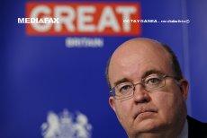 Ambasadorul Paul Brummell, avertisment pentru Guvern: Schimbările legislative nu sunt binevenite pentru afaceri