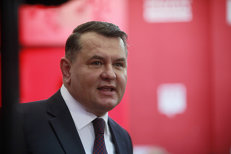 Fostul primar de Buzău, Constantin Boşcodeală, a scăpat de procesul penal dar are de plătit despăgubiri uriaşe