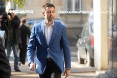 Vlad Cosma, la Parchetul General ca să depună noi înregistrări, declaraţii şi probe