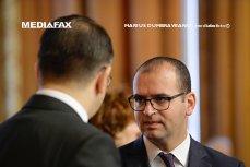 Horia Georgescu: ANI primea foarte multe sesizări din partea SRI despre diferite persoane