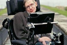 A murit Stephen Hawking, unul dintre cei mai mari fizicieni ai lumii