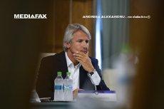 Teodorovici vrea să reorganizeze ANAF şi Ministerul de Finanţe. Propunerea lansată astăzi în dezbatere publică