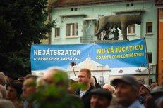 Legea privind înfiinţarea Liceului Teologic Romano-Catolic din Târgu Mureş, neconstituţională
