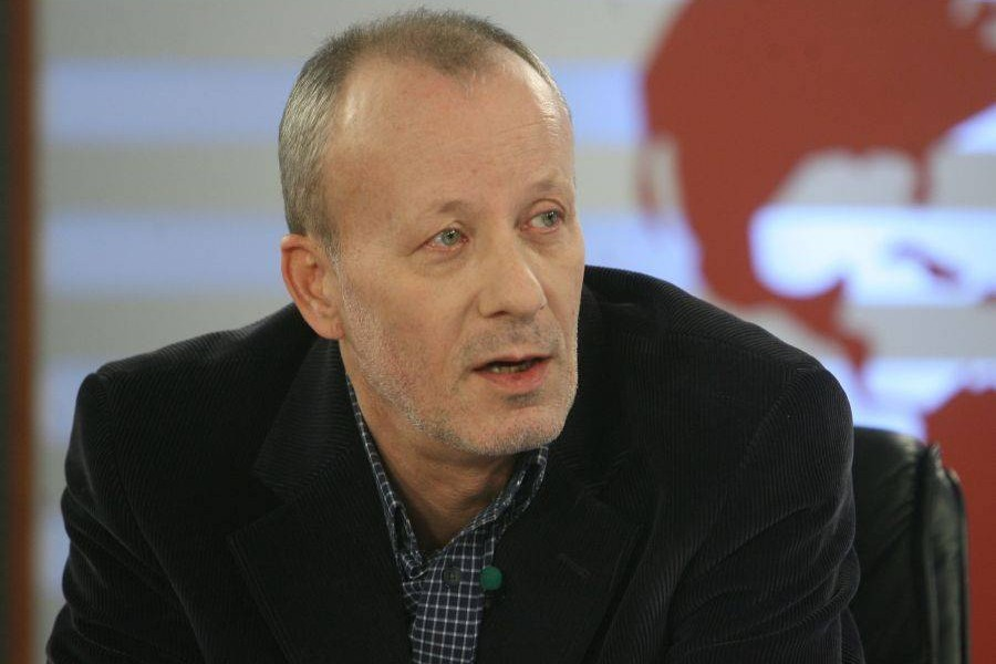 A murit Andrei Gheorghe. Jurnalistul avea 56 de ani. Care a fost cauza morţii. UPDATE