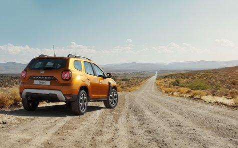 Dacia recheamă în service-uri 1.876 de maşini Duster. Problema identificată de producător