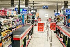 Gestul foarte simplu care îţi poate aduce bonuri de cumpărături la unul dintre cele mai cunoscute hipermarketuri